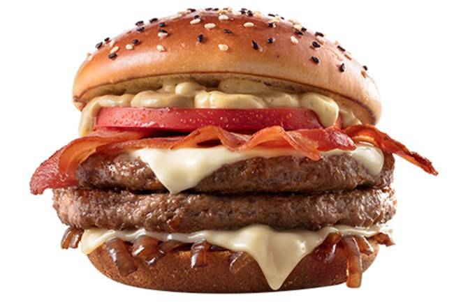 McDonald's McAlemanha