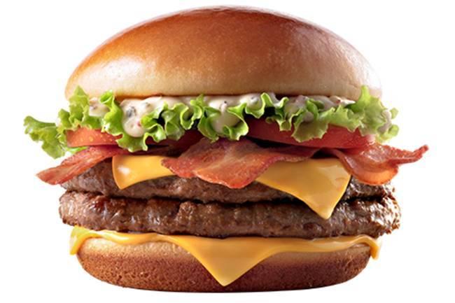 McDonald's McArgentina