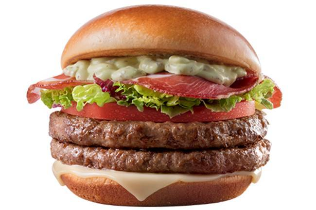 McDonald's McEspana