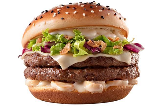 McDonald's McFranca