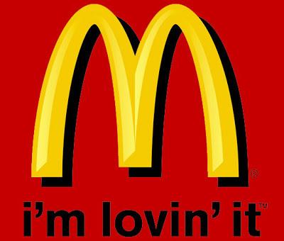 McDonald's Prices UK