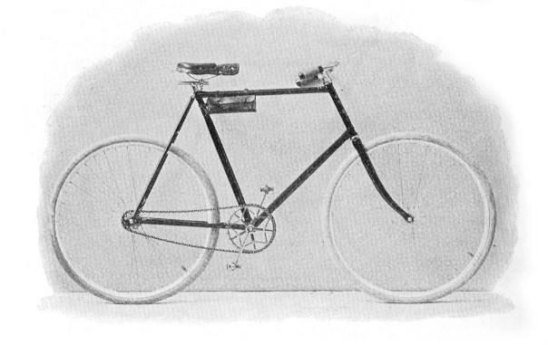Herenfiets 1897