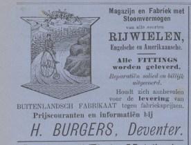 Kampioen aug. 1885