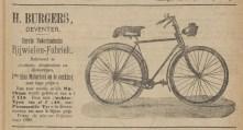 kampioen 1 april 1892