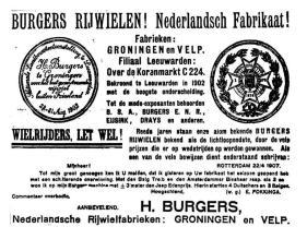 Leeuwarder Courant 12-04-1922