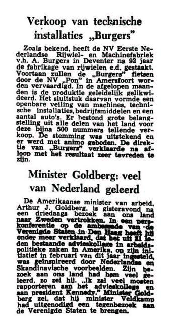 leeuw cour. 22-09-1961