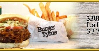 Burger Tyme