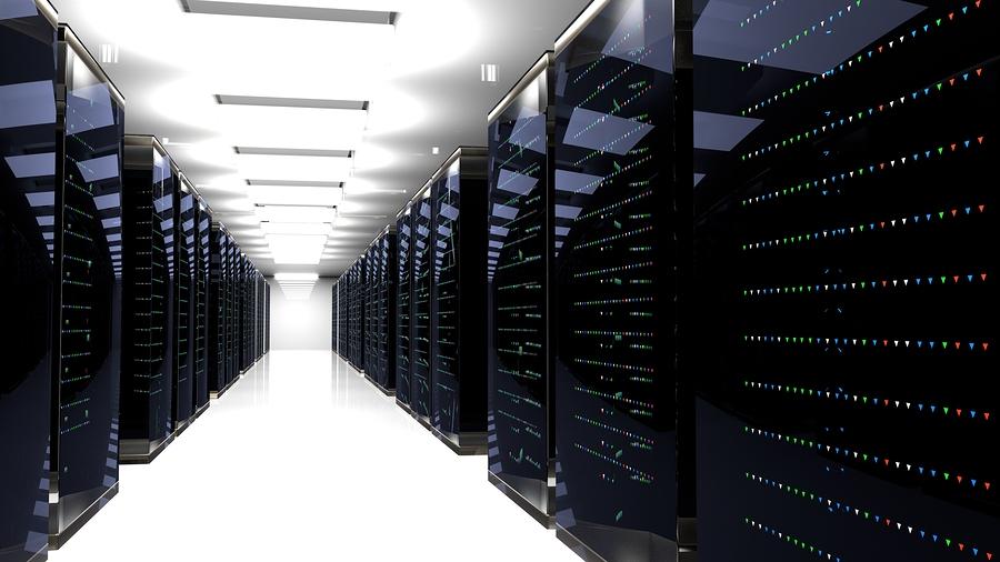 on-premise vs cloud servers