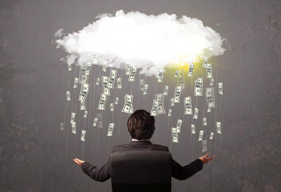 cloud migration costs