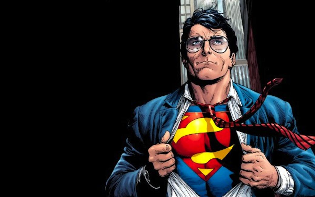 I'm A Day Job Superhero Michael Burge Media