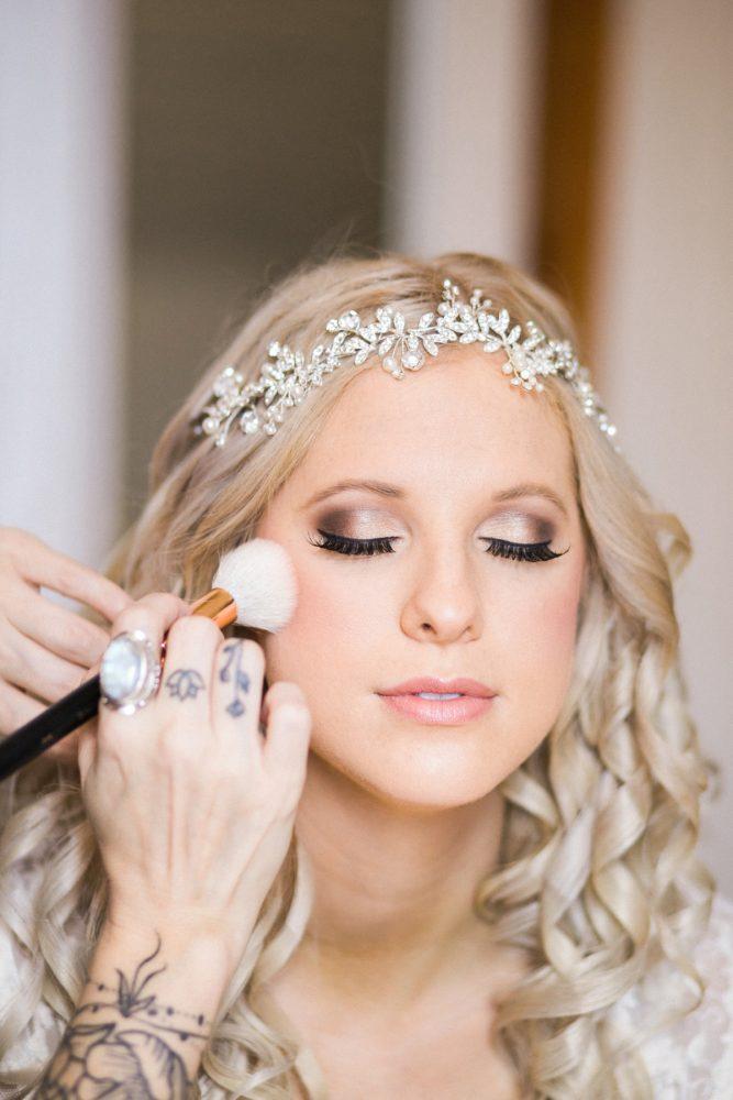 Hair And Makeup For Weddings Saubhaya