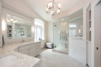 Yorba Linda Bathroom Remodel  Kohorn - Burgin Design ...
