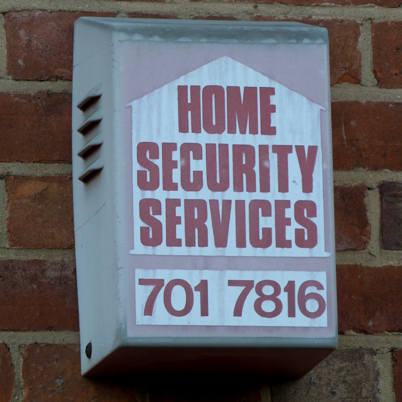 Home Security Services, Southwark Arrowhouse  Burglar