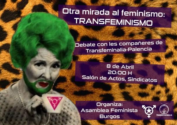 charla trans