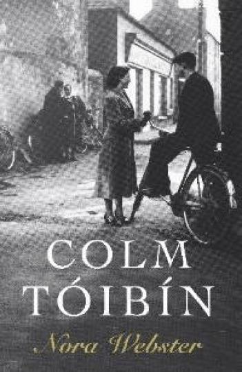 Colm Toibin
