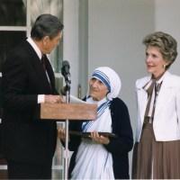 La otra cara de la Madre Teresa de Calcuta