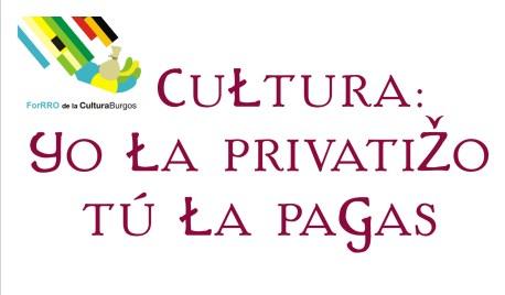 Forro de la cultura Burgos