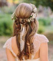 peinados frescos para bodas