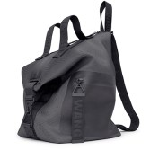 Leather Backpack - $249