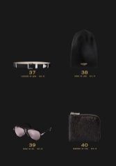 Precios Balmain x H&M (1)