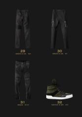 Precios Balmain x H&M (3)