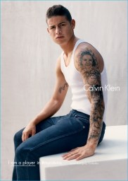James Rodriguez Calvin Klein-2