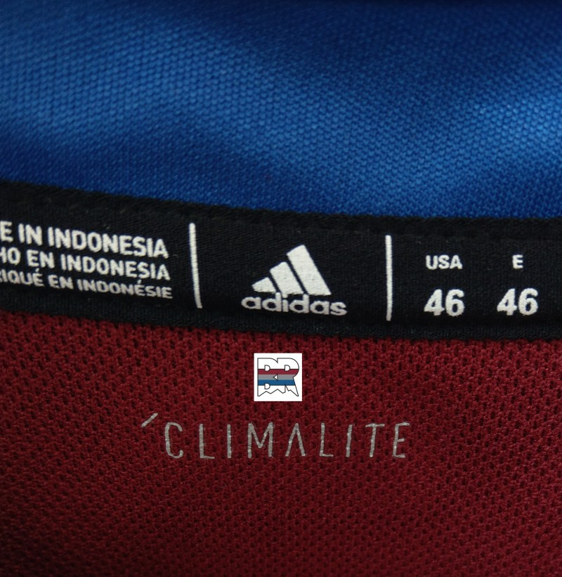 Adidas Away Neck Crop
