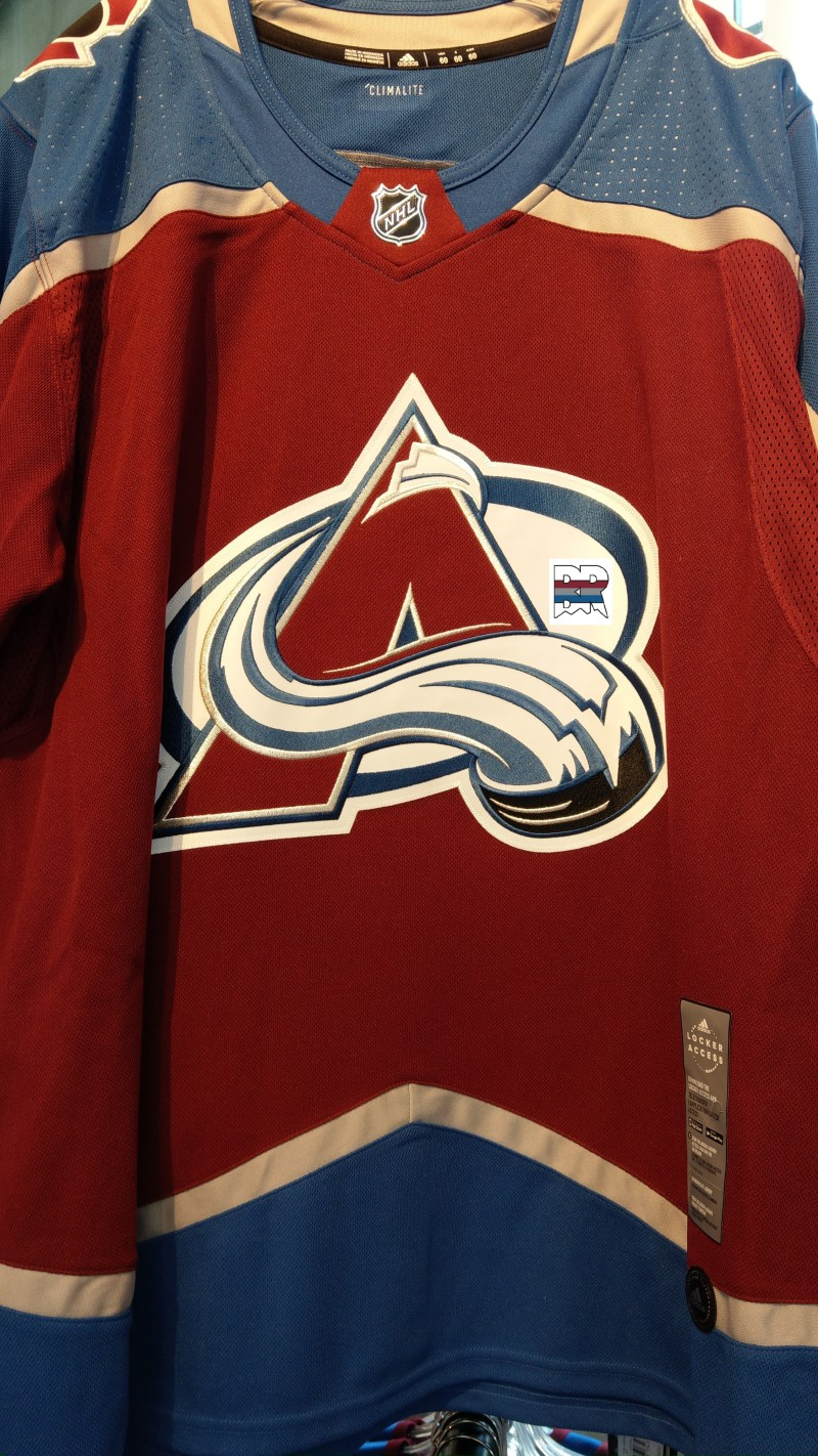 Adidas Home Jersey Front