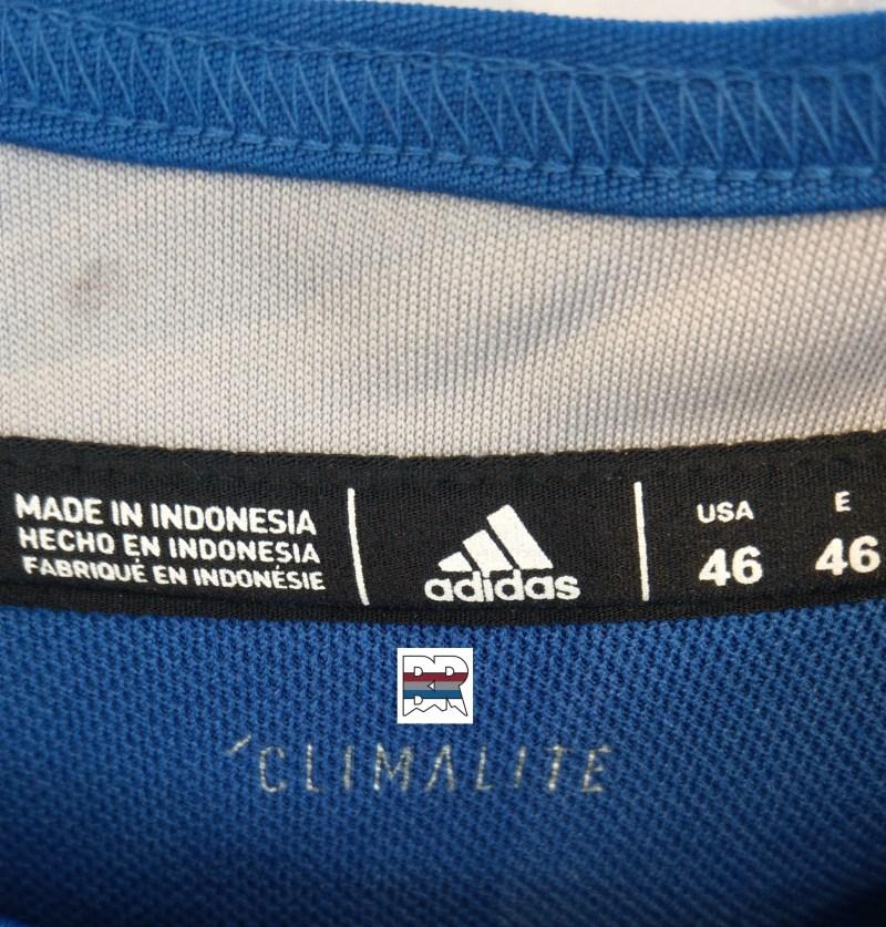 Adidas Home Neck Crop
