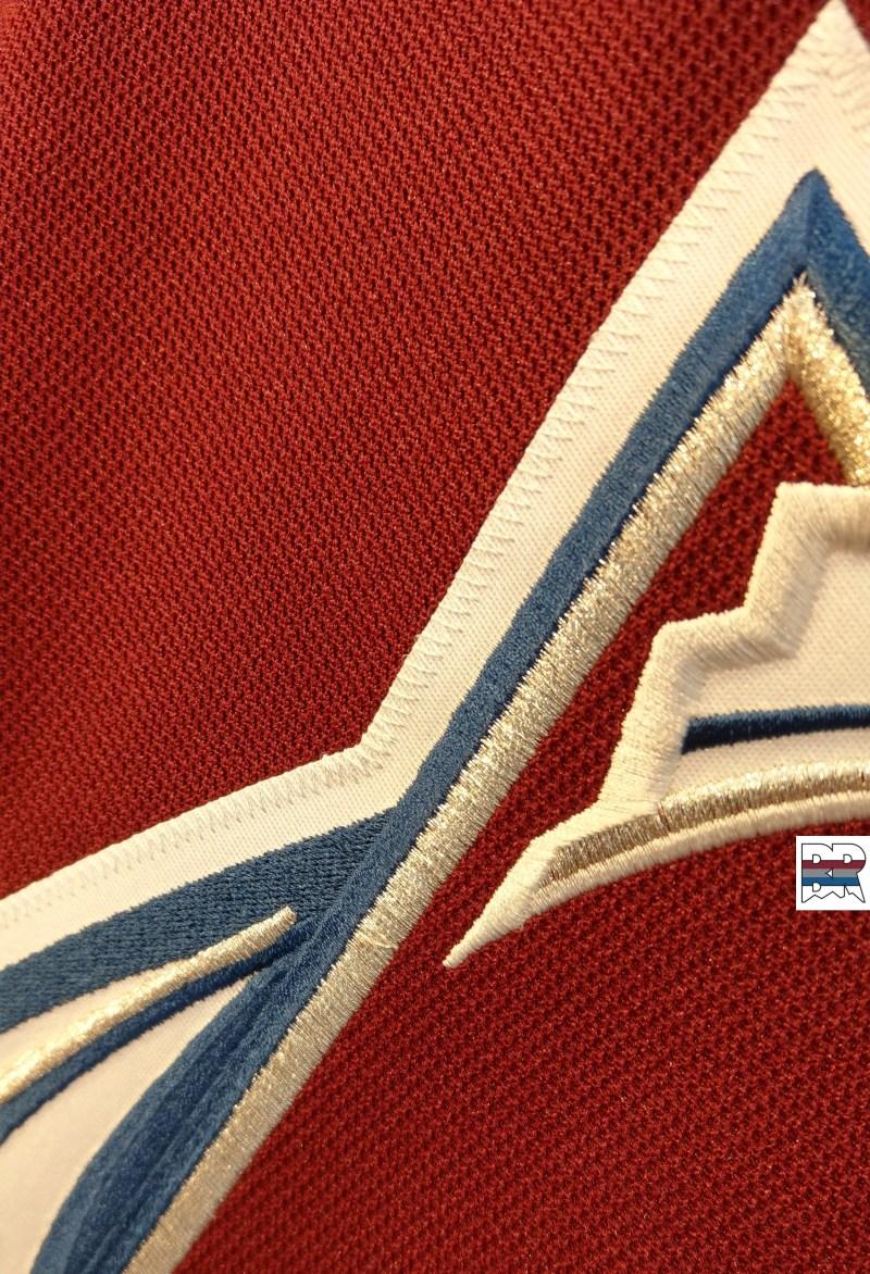 Adidas Logo Jersey Blend Crop