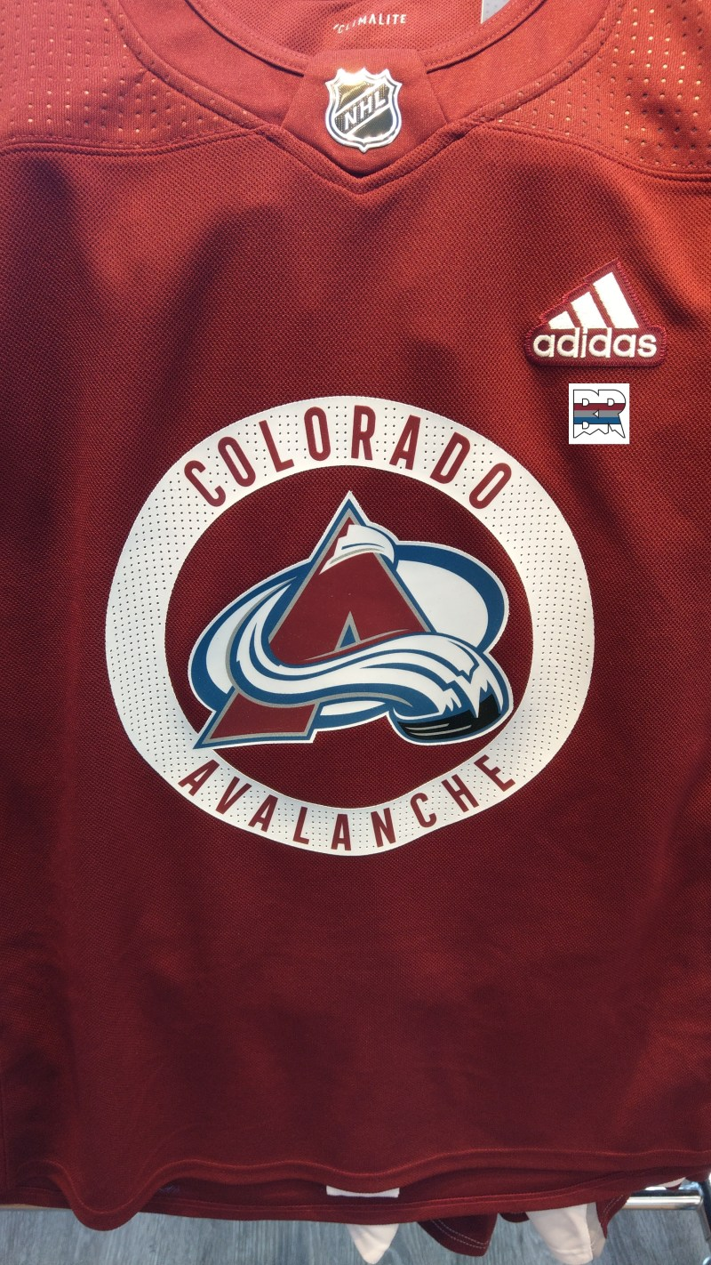 Adidas Practice Jersey Front