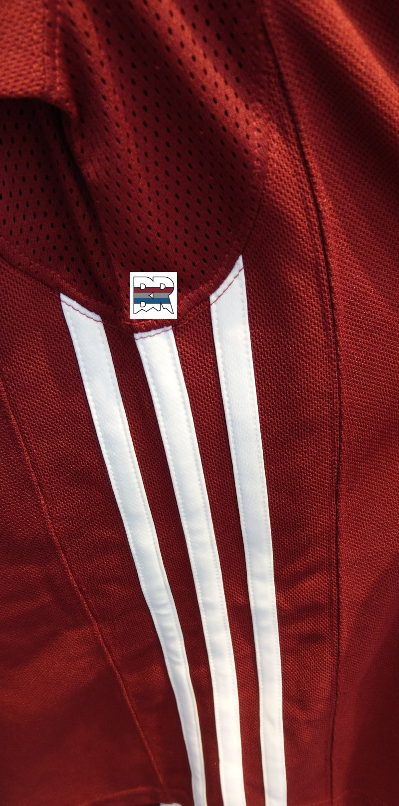 Adidas Practice Jersey Stripes
