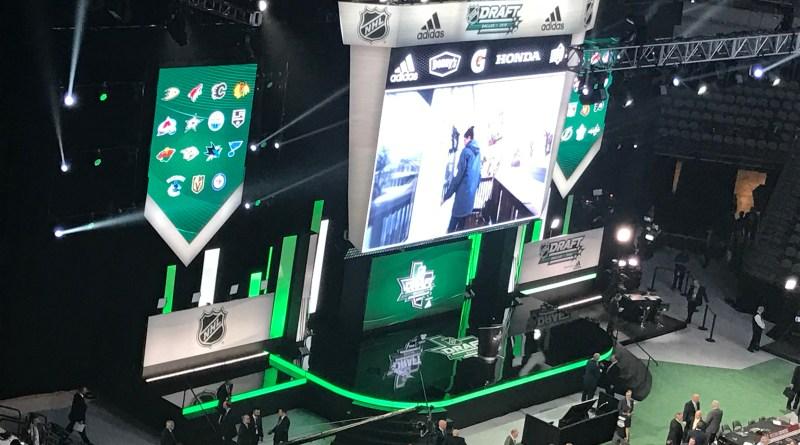 NHL Draft 2020: Fall Top 31 Ranking