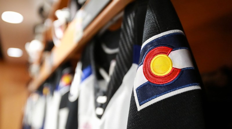 2021 Avalanche Top 25 Prospects Ranking