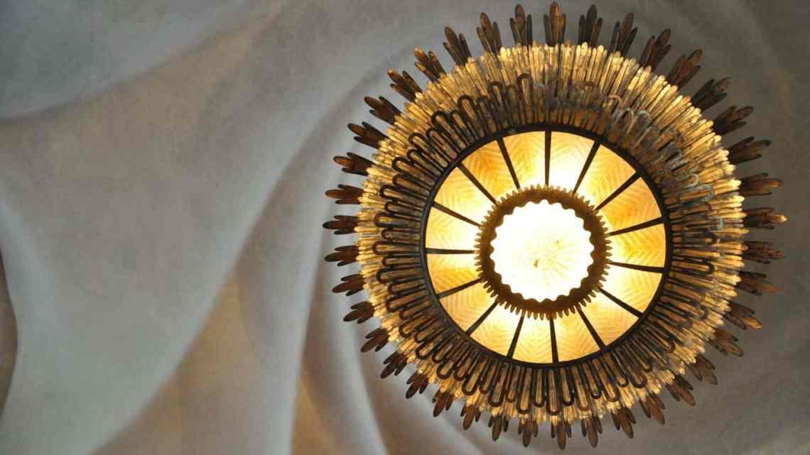 ceiling chandelier decoration lamp