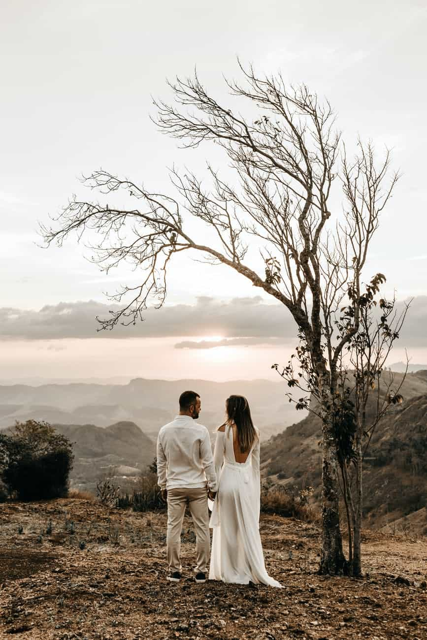 Do You Want To Have A Pleasant Experience Of Winter Wedding? Here Are Some Extraordinary Ideas To Cherish (2021)
