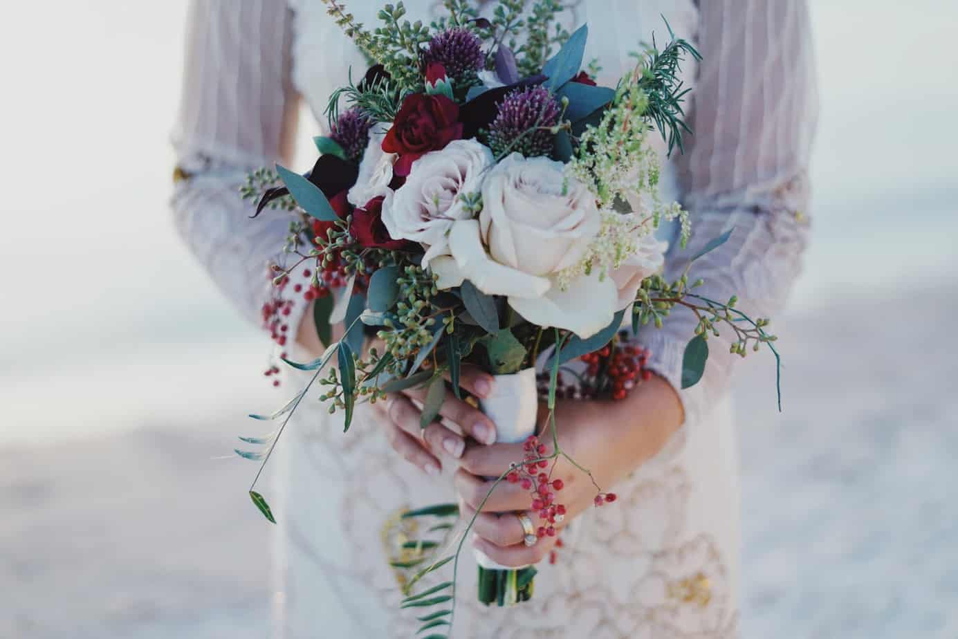 5 Substitute Of Bridal Bouquets In Wedding Which Can Make Your Marriage Budget Friendly In 2021.