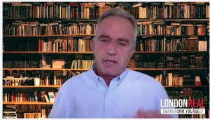 My Fight Against Mandatory Vaccinations, Big Pharma, And Dr. Fauci, Robert F. Kennedy, Jr
