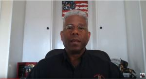 Allen West discusses his latest trip to Laredo, Texas: the conditions there, and the fight for liberty.