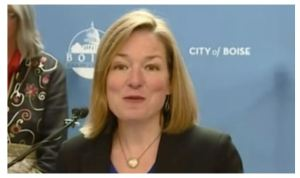 BOISE BEING FLUSHED DOWN TOILET: Free Abortions, Pre-K Sex Ed: Conservatives Blast Boise Mayor's Transition Report As 'Socialist Wish List'