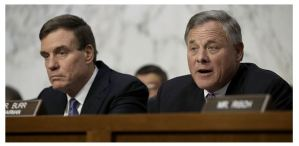 Burr Bust: The FBI Pops Another Republican