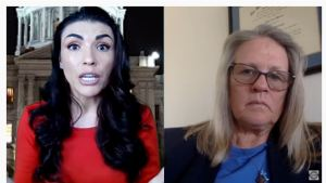 BREAKING: Judy Mikovits, PhD Exposes Dr. Fauci For Contradicting Himself On Hydroxychloroquine Lifesaving Treatment – Christina Aguayo Report.