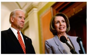 Dems release $3 trillion COVID-19 spending bill full of left-wing agenda items unrelated to curbing pandemic, helping Planned Parenthood and freeing illegal immigrants from detention centers