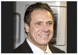 'Killer' Cuomo Deletes Nursing Home Order, Which Killed Thousands, From Health Department Web Site