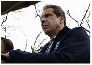 Killer Cuomo Caught Not Counting Some Nursing Home Deaths to Make Scandal Look Better