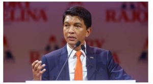 Madagascar cure: We have been offered $20m to poison COVID Organic – President Rajoelina (Video)