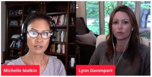 """Michelle interviews Texas privacy advocate/edtech investigator Lynn Davenport about the TX health department's troubling $295 million contact tracing deal with """"digital transformation services"""" company MTX."""