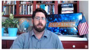 "Deep State ""Contact Tracing"" to End Privacy: In this episode of Behind the Deep State, host Alex Newman exposes the Deep State organizations and individuals working to shred privacy and invade your home with so-called ""contact tracing."" From HR 6666 and phone apps for tracking you to microchips under the skin for children and home visits splitting up families, the agenda is totalitarian to the core. And yet, with very little resistance, this scheme is moving forward at the state and even global level under the World Health Organization. Clinton, Soros, Gates, and other globalist Deep Staters are involved. Humanity must resist to stay free."