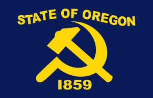 People's Republic of Oregon- Sit-down restaurant service banned indefinitely