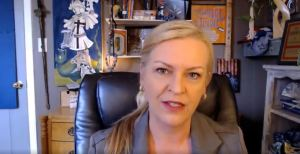 The Health Mafia's Whistle Blower & More, The Amazing Polly Video